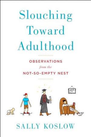 Slouching Towards Adulthood