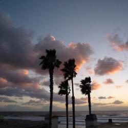 Sunrise Tide