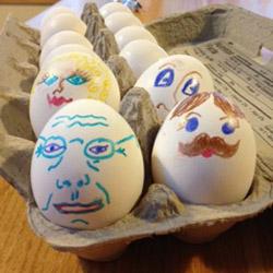 happy egg people