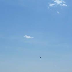 Clean skies