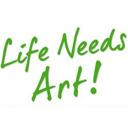 Life Needs Art!