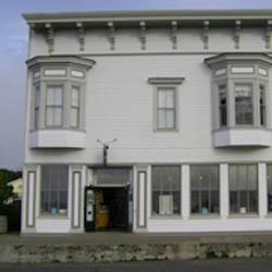 Gallery Bookshop