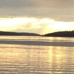 Coastal Horizon